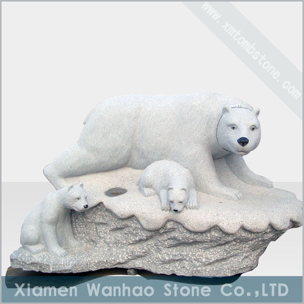 Animal carvings WH-AS003