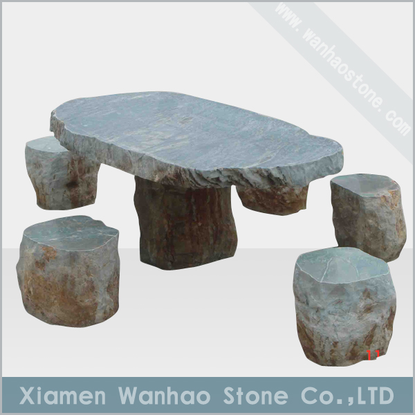 stone furniture WH-GB04