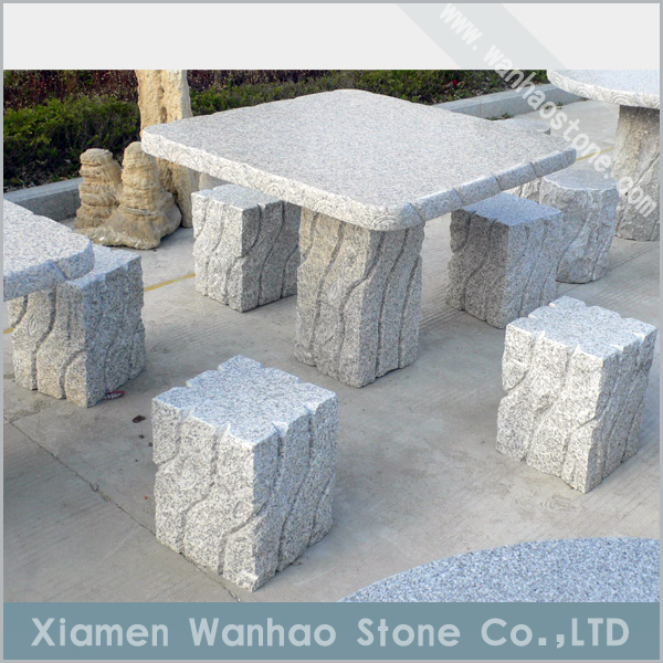 stone furniture WH-GB03