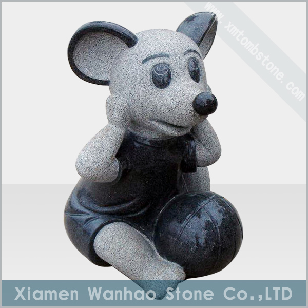 Cartoon Carvings WH-CS003