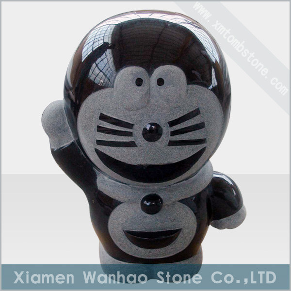 Cartoon Carvings WH-CS004